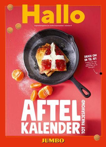 Jumbo Foodmarkt reclame folder (geldig t/m 08-12)