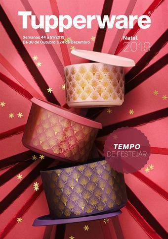 Tupperware folheto promocional (válido de 10 ate 17 24-12)