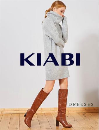 Kiabi reclame folder (geldig t/m 16-12)