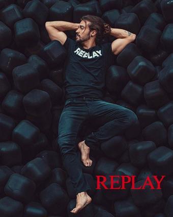 Replay reclame folder (geldig t/m 30-12)