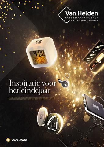 van Helden reclame folder (geldig t/m 31-12)
