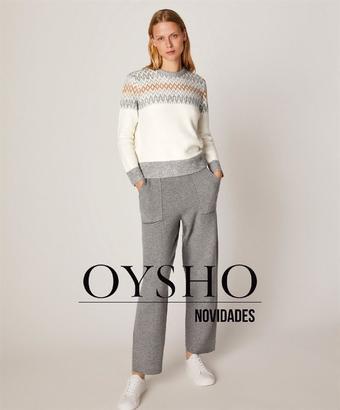 Oysho folheto promocional (válido de 10 ate 17 01-01)