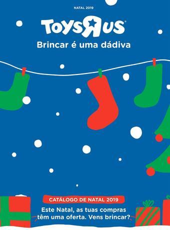 ToysRUs folheto promocional (válido de 10 ate 17 12-12)
