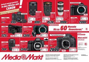 MediaMarkt Prospekt (bis einschl. 15-01)