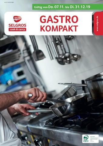 Selgros Prospekt (bis einschl. 31-12)