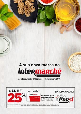 Intermarché folheto promocional (válido de 10 ate 17 17-11)
