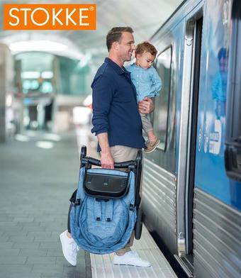 Stokke catalogue publicitaire (valable jusqu'au 08-01)