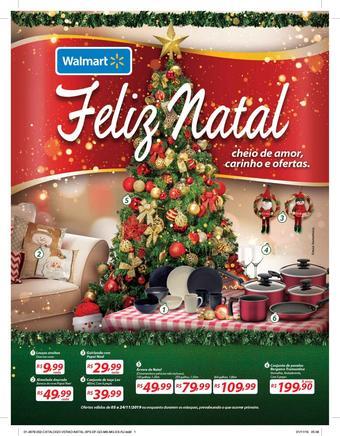Walmart catálogo promocional (válido de 10 até 17 24-11)