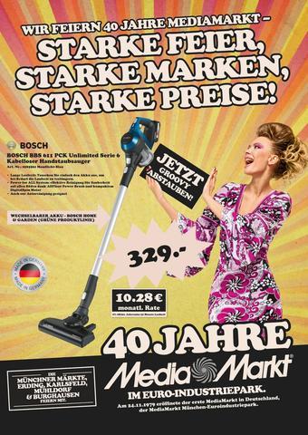 MediaMarkt Prospekt (bis einschl. 24-11)