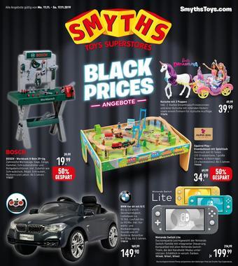 Smyths Toys Prospekt (bis einschl. 17-11)