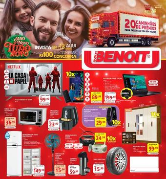 Benoit catálogo promocional (válido de 10 até 17 30-11)