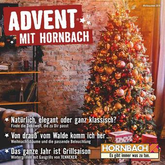 Hornbach Werbeflugblatt (bis einschl. 22-12)