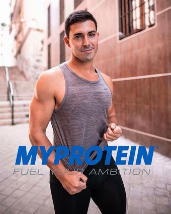 MyProtein folheto promocional (válido de 10 ate 17 13-01)