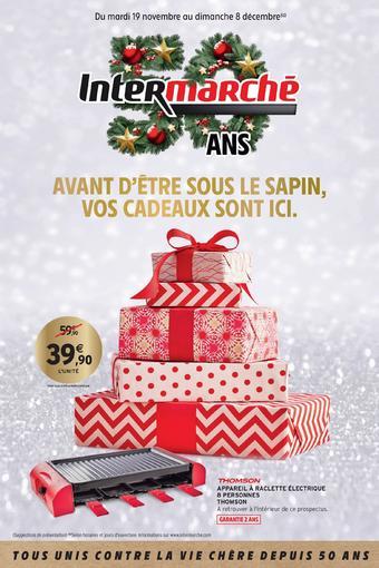 Intermarché catalogue publicitaire (valable jusqu'au 08-12)