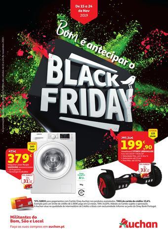 Auchan folheto promocional (válido de 10 ate 17 24-11)