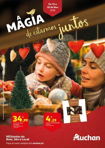 Auchan folheto promocional (válido de 10 ate 17 28-11)