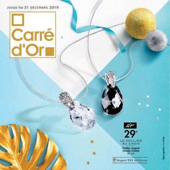 Cora catalogue publicitaire (valable jusqu'au 31-12)