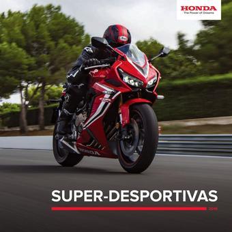 Honda folheto promocional (válido de 10 ate 17 30-04)