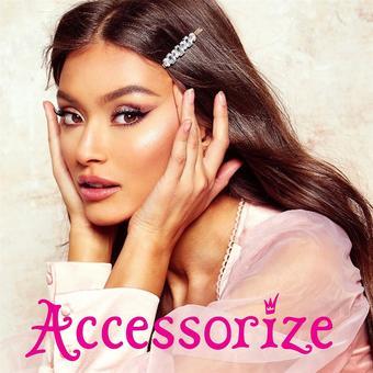 Accessorize catalogue publicitaire (valable jusqu'au 17-01)