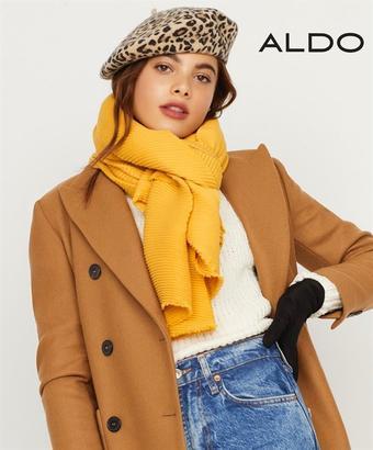 Aldo catalogue publicitaire (valable jusqu'au 18-01)