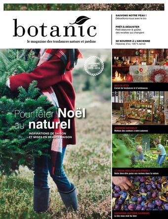 Botanic catalogue publicitaire (valable jusqu'au 31-12)