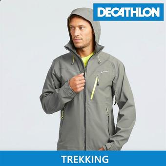 Decathlon reclame folder (geldig t/m 24-11)