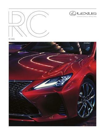 Lexus folheto promocional (válido de 10 ate 17 30-06)