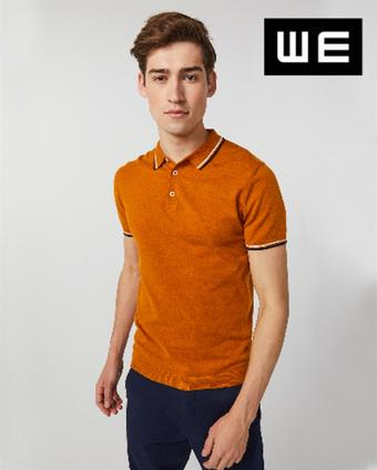 WE Fashion catalogue publicitaire (valable jusqu'au 19-01)