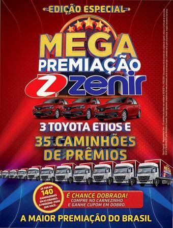 Zenir catálogo promocional (válido de 10 até 17 30-11)