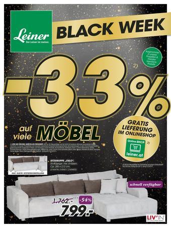 Leiner Werbeflugblatt (bis einschl. 03-12)