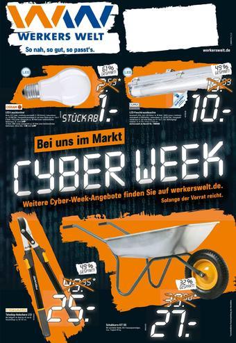 Werkers Welt Prospekt (bis einschl. 04-12)