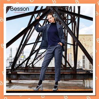 Besson catalogue publicitaire (valable jusqu'au 08-01)