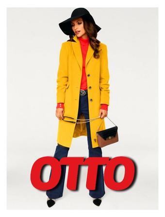 OTTO reclame folder (geldig t/m 21-01)