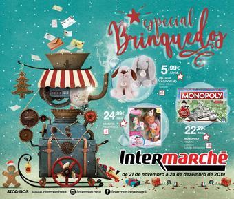 Intermarché folheto promocional (válido de 10 ate 17 24-12)