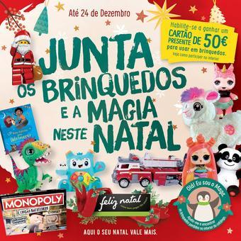 Pingo Doce folheto promocional (válido de 10 ate 17 24-12)