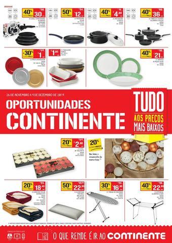 Continente folheto promocional (válido de 10 ate 17 09-12)
