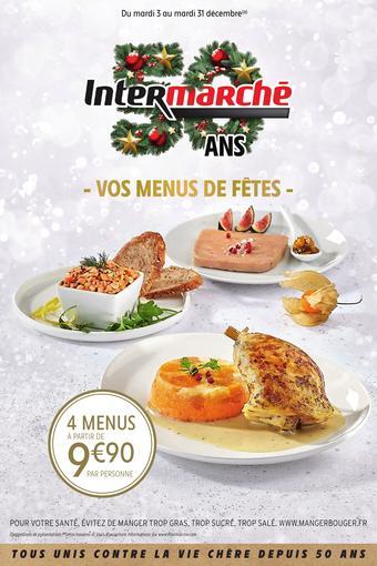 Intermarché catalogue publicitaire (valable jusqu'au 31-12)