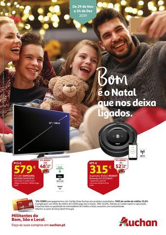 Auchan folheto promocional (válido de 10 ate 17 24-12)