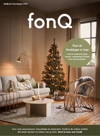 fonQ reclame folder (geldig t/m 31-01)