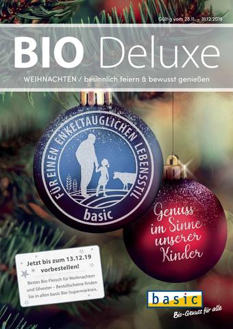 Basic Biomarkt Werbeflugblatt (bis einschl. 31-12)