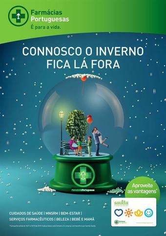 Farmácias Portuguesas folheto promocional (válido de 10 ate 17 15-12)