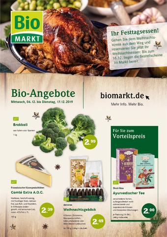 Biomarkt Prospekt (bis einschl. 17-12)