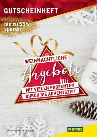Metro Werbeflugblatt (bis einschl. 24-12)