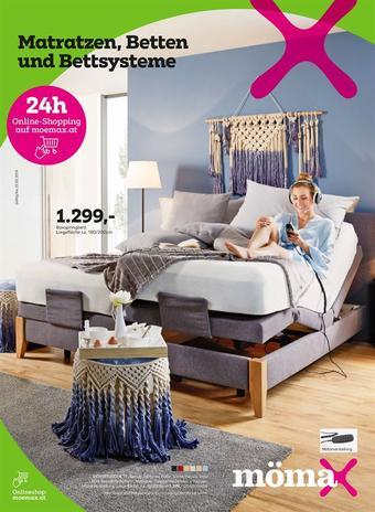Mömax Werbeflugblatt (bis einschl. 22-02)