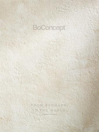 BoConcept catalogue publicitaire (valable jusqu'au 31-01)