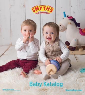 Smyths Toys Prospekt (bis einschl. 28-02)