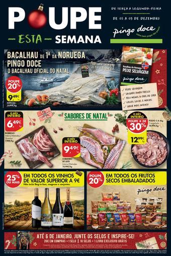 Pingo Doce folheto promocional (válido de 10 ate 17 09-12)
