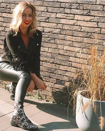 Ken Shoe Fashion reclame folder (geldig t/m 31-03)