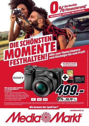 Media Markt Werbeflugblatt (bis einschl. 14-12)