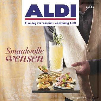 ALDI reclame folder (geldig t/m 29-12)